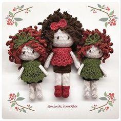 sweetღheart crochet (вязание крючком, амигуруми)