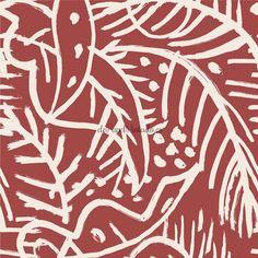 Detalle TRES TINTAS - 9 SELVAS DE MARISCAL - 1992-5 - Papel Pintado -
