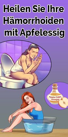 Heal your hemorrhoids with apple cider vinegar – - Hausmittel Good Health Tips, Health And Fitness Tips, Health Advice, Health Care, Health Diet, Fitness Motivation, Fitness Workouts, Fat Adapted, Easy Diet Plan