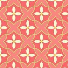 coral fabric
