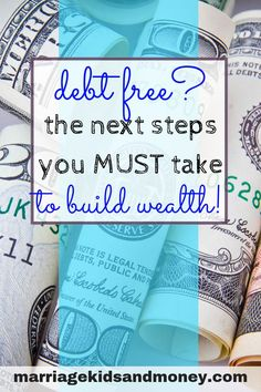 I paid off my house now what? How to build wealth. Pay off mortgage. How to pay - Mortgage Payoff Tips - Tips of paying off Mortgage - Refinance Mortgage, Mortgage Tips, Mortgage Payment, Paying Off Mortgage Faster, Pay Off Mortgage Early, Debt Free Living, I Pay, Now What, Savings Plan