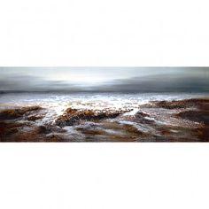 High Tide Framed Painting