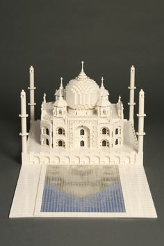 Related Keywords & Suggestions for lego architecture taj mahal