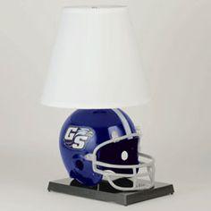 Georgia Southern Eagles Helmet Lamp  $129.99