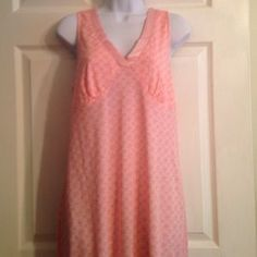 Other - NWT-Pink K -Robe &Chemise Set