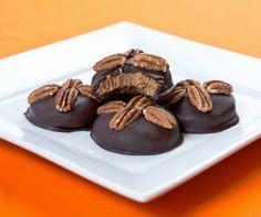 Raw Turtle Cookies