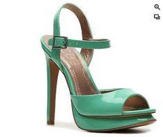 must-have mint #bcbg #shoes #mint