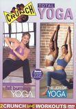 Crunch: Total Yoga [DVD], 11950