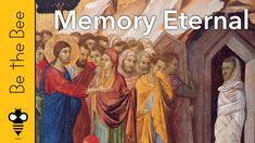Be the Bee #75 - Memory Eternal