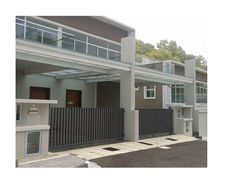 For Sale: Minden Garden Residence 3 Storey Gelugor Location: Gelugor, Penang Type: Semi-D Price: RM1500000 Size: 2700 sqft