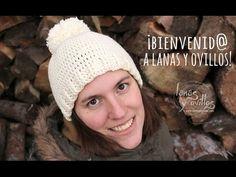 ¡Bienvenid@ a Lanas y Ovillos! - YouTube