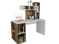 CORAL home office desk