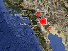 PELIGRO EN CALIFORNIA: ESPERANDO EL BIG ONE. (ASHT I 1) LA FALLA DE SAN ...