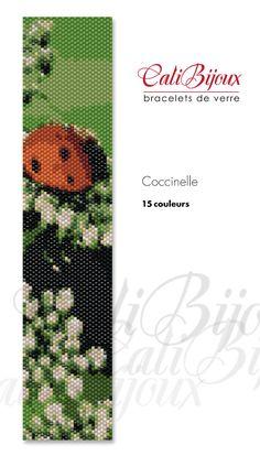 PATRON : Coccinelle