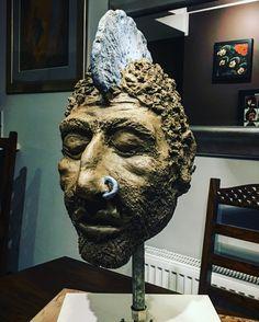 Pierwsza rzeźba