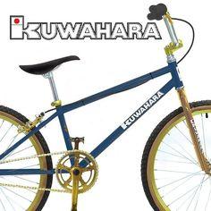 Kuwahara Bike Works @screaminwheels Standard California 24 BMXの予約は4/19水までです 詳しくはホームページをご覧ください #standardcalifornia #スタンダードカリフォルニア #kuwahara #screaminwheels #oldschoolbmx #vintagebmx #oldbmx #kuwaharabmx #kuwahara24