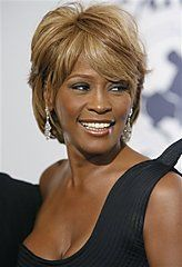 RIP Whitney Houston...I had to look this up to make sure it wasn't a sick joke.  I can't believe it.  Nobody has a voice like Whitney did.  Sad