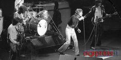 Tutto esaurito per il concerto a sorpresa dei Rolling Stones foto www.archivioriccardi.it