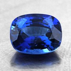 Sapphire doesn't stand for wild and fiery passion, rather for truth, compatibility, commitment, and mutual understanding.