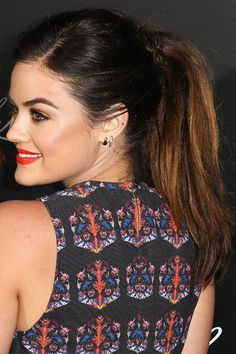 10 Pretty Ponytails You'll Want To Rock Everyday