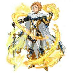 Nanatsu no Taizai | King Arthur