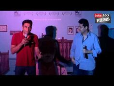 (Video) Film Court Trailer Launch with Cast