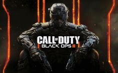Call of Duty, Black Ops III, Activision