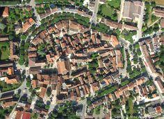 Cajarc - Lot (France)