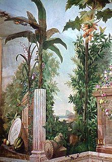 Johann Baptist Wenzel Bergl – Wikipedia