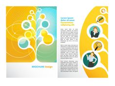 vector brochure templates Cir