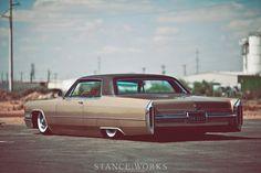 salzeder:  Cadillac Coupe Deville