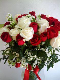 https://flic.kr/p/wUbxfd | Florería en Cancún | Arreglos florales para toda ocasión con entrega a domicilio en Cancún. Eventos y Bodas www.floreriazazil.com ventas@floreriazazil.com