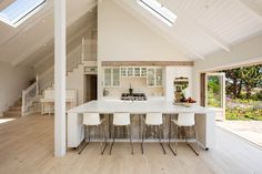 Burdge & Associates - Harvester French Home