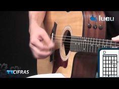 Hotel California - Eagles (aula de violão simplificada) - YouTube