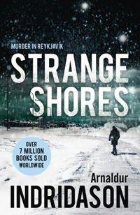 66. Strange Shores - Arnaldur Indridason