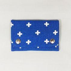 Swiss Cross Card Wallet   Great for credit cards or business cards - back in stock now!  http://ift.tt/1LMhqo9  #purse #wristlet #blue #etsy #etsyshop #fireboltcreations #swisscross #swisscrosslover #traveler #etsyseller #airplane #shoplocal #businesswomen #shopping #tuesday #vegan #makeup #january #fashion #gift #giftideas #gifts #handmade #modern #zipperbag #zipperpouch #accessoryaddict #graphic #travel #travelgift