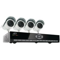 52 Best Wireless Security Camera System Images In 2013