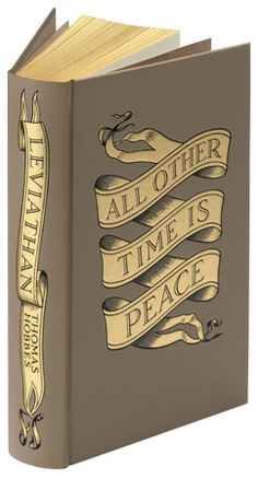 leviathan Folio Society. Art Direction: Raquel Leis Allion Illustration: Neil Gower