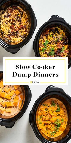 Slow Cooked Meals, Healthy Slow Cooker, Crock Pot Slow Cooker, Crock Pot Cooking, Slow Cooker Dinners, Easy Cooking, Slow Cooker Quinoa, Cooking Steak, Cooking Wine