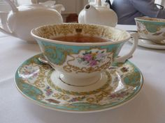 Afternoon Tea in London: 6 Affordable Options: The Orangery at Kensington Palace