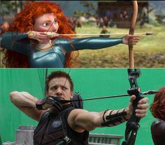 archer pose all angles - Căutare Google