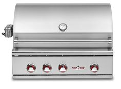 Delta Heat 32-Inch Model# DHBQ32R-B Gas Grill Insert Review: Delta Heat 32-Inch Built In Grill