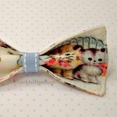 kitty bow