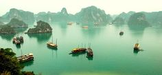 And breathe... #Vietnam #Travel #DoGood