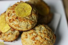 These banana breakfast cookies really hit the spot: They're not only egg-free; they're also completely AIP, full of gut-healthy resistant starch, Paleo, and they provide an easy breakfast; OR I love putting them in my high school daughter's lunches.