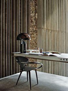 Entremuros House / RCR arquitectes