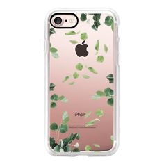 Botanical Celebration Phone Case - iPhone 7 Case, iPhone 7 Plus Case,... ($40) ❤ liked on Polyvore featuring accessories, tech accessories, iphone case, floral iphone case, apple iphone cases, iphone cases, slim iphone case and iphone cover case