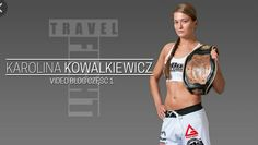Karolina Kowalkiewicz UFC Fighter