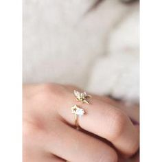 Buy 'kitsch island – Rhinestone Tinkerbell Ring' with Free International Shipping at YesStyle.com. Browse and shop for thousands of Asian fashion items from South Korea and more!
