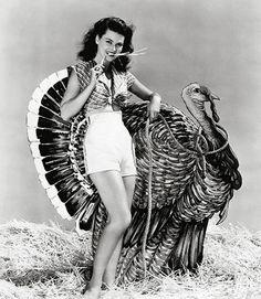 79 Best Vintage Thanksgiving images